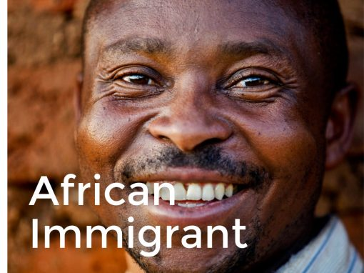 African Immigrant
