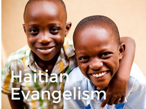Haitian Evangelism