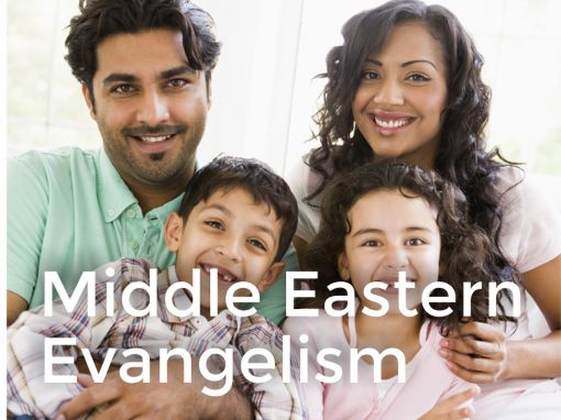 Middle Eastern Evangelism